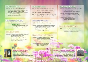 Spring to life 2