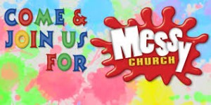 Messy Church Join Us